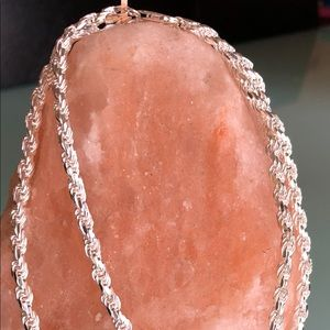 Jewelry - Rope necklace